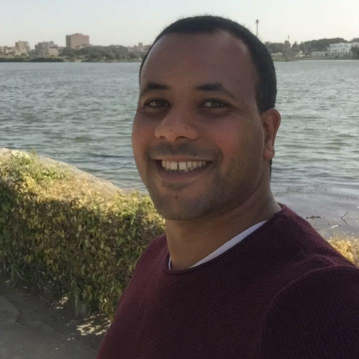 Muhamed El Aswany
