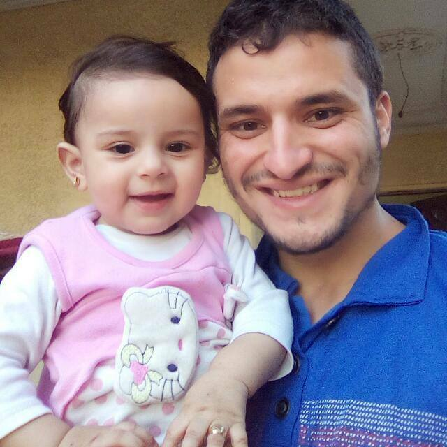 Ahmed Saif Eldin