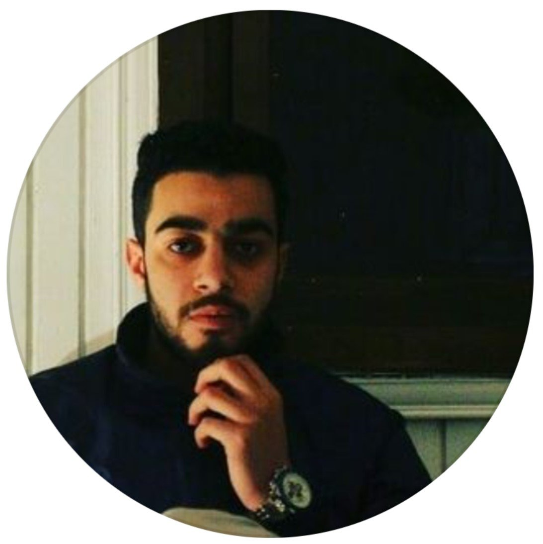 Hassan Zidan